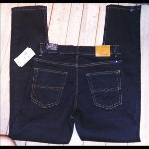 Boys lucky brand jeans
